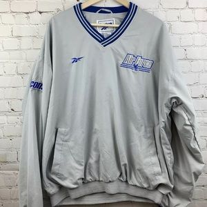 Vtg 80's Reebok Air Force Jacket